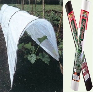 Non Woven Weed Control