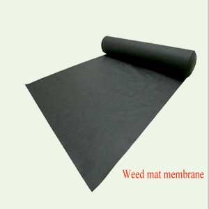 Fabric Roll in Black Color