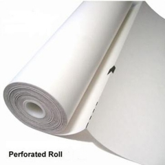 perforated nonwoven fabric