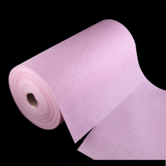 perforate nonwoven fabric