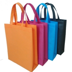 nonwoven fabric bags