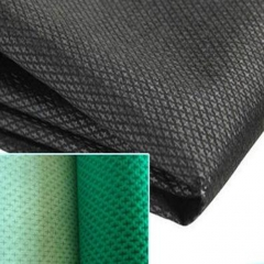 biodegradable nonwoven fabric
