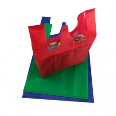 pp nonwoven shopping  bag