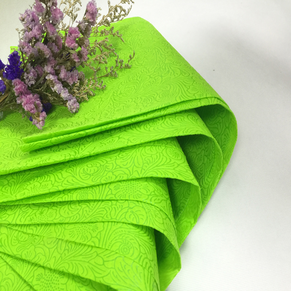 Nonwoven Fabric for flower packing