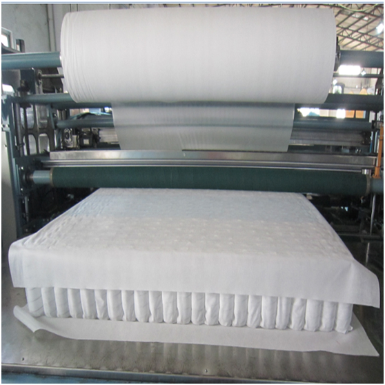 Nonwoven Fabrics in Furnishings and Bedding